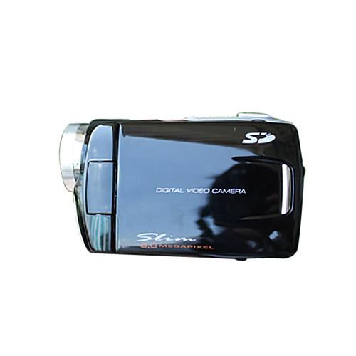 5 Мп CMOS @ 30fps 8xdigital зум цифровой видеокамеры с 3,0-дюймовый сенсорный экран А.В. из функции (DV-592ii) Lightinthebox 5156.000