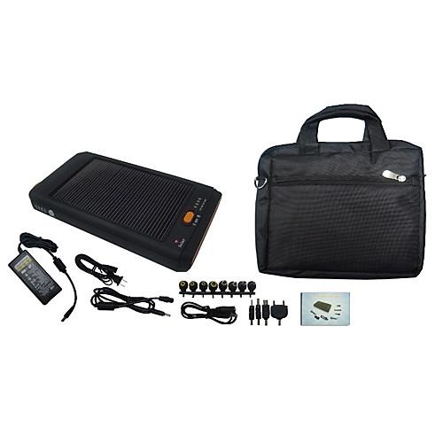 солнечный мешок ноутбук генератора (D004, 12000mAh) Lightinthebox 5585.000