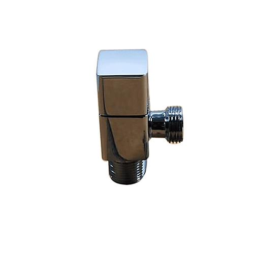 Chrome клапан угол 1145-1029 Lightinthebox 429.000