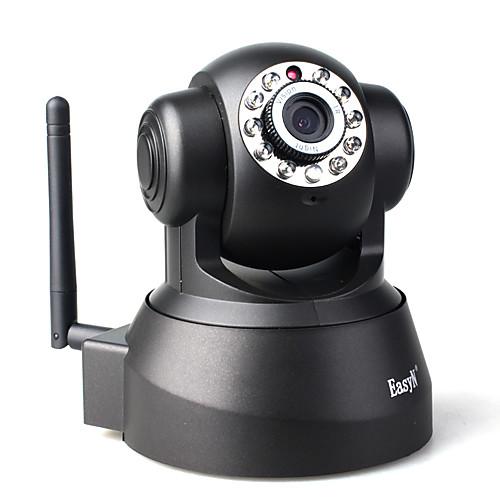 EasyN-беспроводная IP-камера наблюдения (WiFi, ночное видение, обнаружение движения), p2p Lightinthebox 1718.000