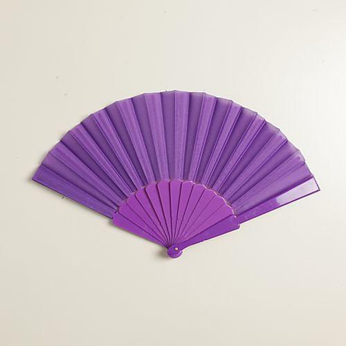 пурпурного шелка стороны болельщиков (набор из 6) Lightinthebox 343.000