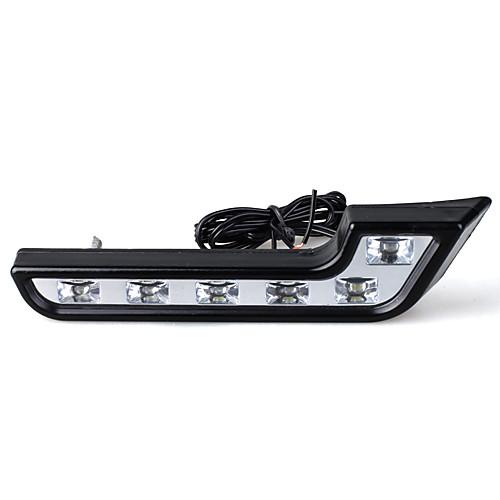 2 шт высокая мощность светодиодные дневные ходовые / противотуманные фары (водонепроницаемый, коррозионно доказательства) Lightinthebox 1288.000