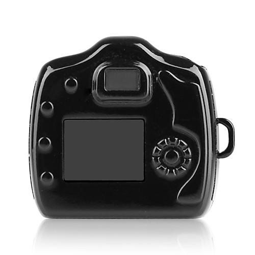 Мини записывающая камера Atom HD - с углом обзора 72 град. (самая маленькая камера в мире)