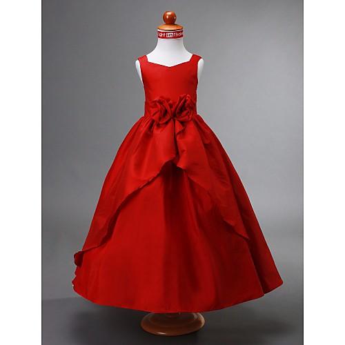 JULIANNA - Платье для девочек из тафты Lightinthebox 4296.000