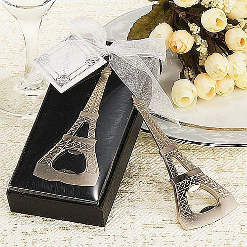 La Tour Eiffel-Эйфелева башня хром открывалка для бутылок Lightinthebox 64.000