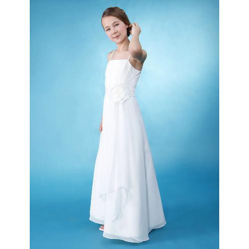 HILARGI - Платье для подростков из шифона Lightinthebox 2629.000