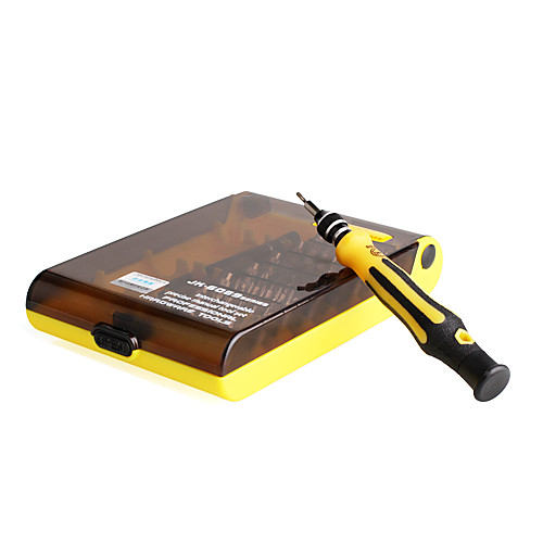 Профессиональные инструменты для ремонта комьютеров/телефонов JACKLY (45 шт.) Lightinthebox 386.000