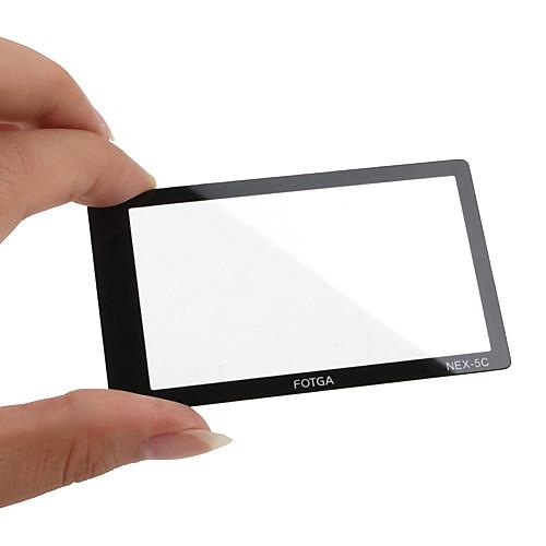 fotga премии ЖК-экран панели защитник стекло для Sony nex-3/nex-5 Lightinthebox 214.000