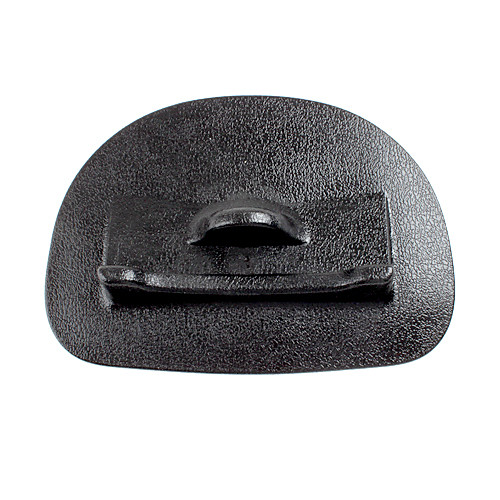 силиконовые авто автомобиль противоскользящим стоять держатель для телефона / GPS / PSP - черный Lightinthebox 386.000