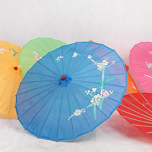 голубой шелк зонтиком Lightinthebox 165.000
