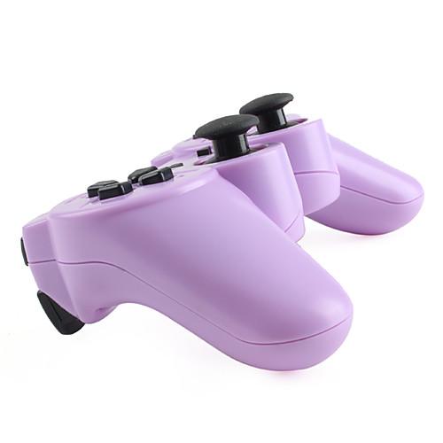 Беспроводной контроллер для PS3 (фиолетовый) Lightinthebox 418.000