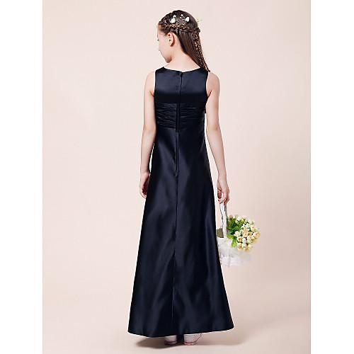 ABLOMA - Платье для подростков из атласа Lightinthebox 2680.000