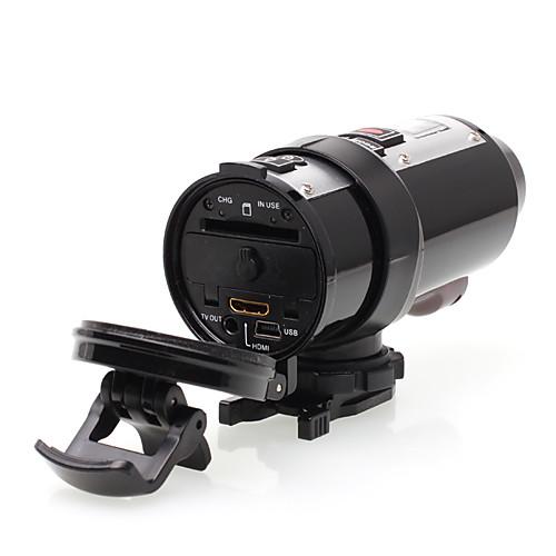 Гималаи - 720p HD водонепроницаемые спортивные Актон камеры с дистанционным управлением Lightinthebox 5413.000