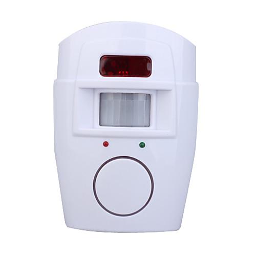 Беспроводная ИК сигнализация с датчиком движения (2 пульта управления) Lightinthebox 257.000