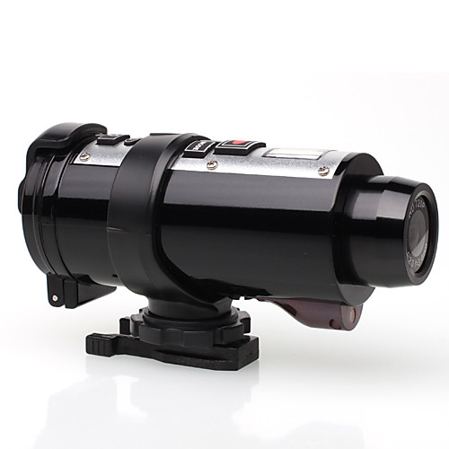 Гималаи - 720p HD водонепроницаемые спортивные Актон камеры с дистанционным управлением