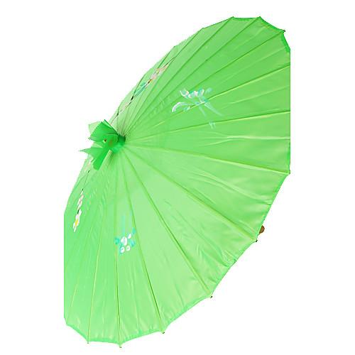 зеленого шелка зонтиком Lightinthebox 171.000