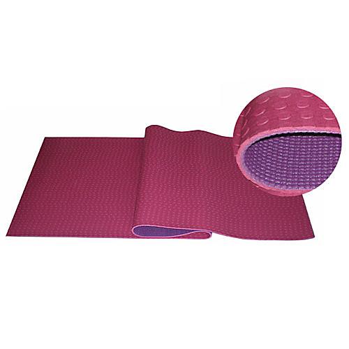 Коврик для йоги, двухсторонний, материал ПВХ Lightinthebox 858.000