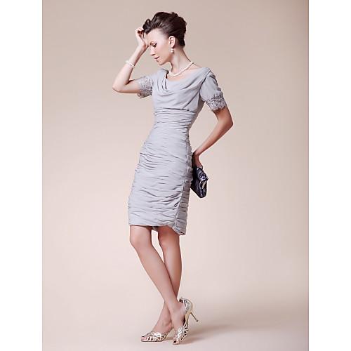 UTINA - Платье для дам из шифона Lightinthebox 3402.000