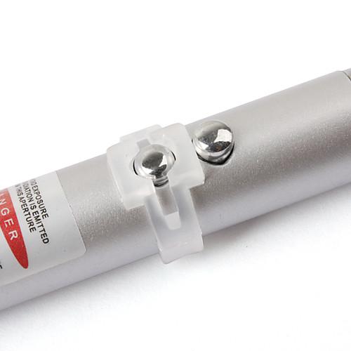 3 в 1: фонарик, красная лазерная указка и прибор для проверки подлинности денег, батарейки в комплекте, разные цвета Lightinthebox 300.000
