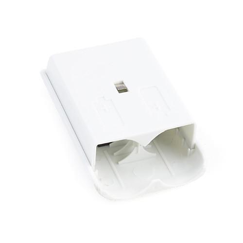 Беспроводной контроллер батарейного отсека для x360 белый