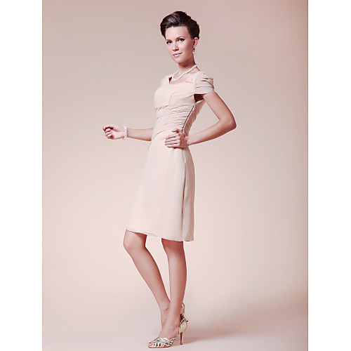 EVACSA - Платье для дам из шифона Lightinthebox 3402.000