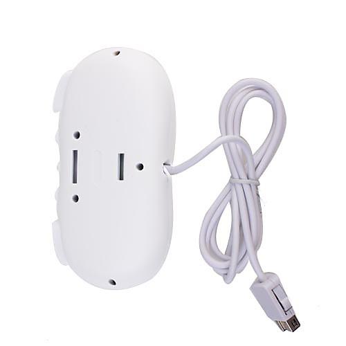 классический игровой контроллер для Wii / Wii и (белый) Lightinthebox 429.000