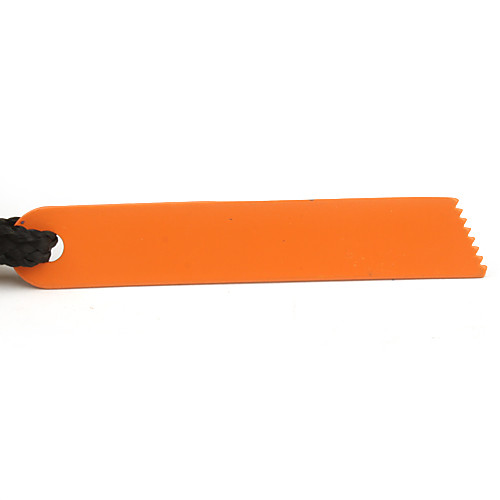 Походный инструмент: огниво  нож (маленький) Lightinthebox 128.000