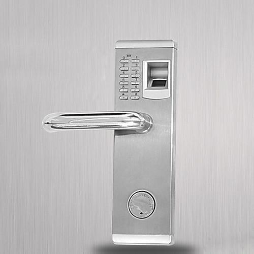 премии биометрических отпечатков пальцев и пароль дверной замок с ригелем Lightinthebox 6015.000