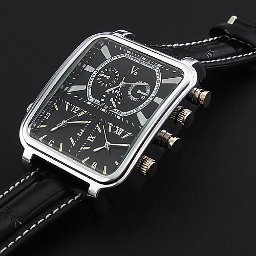 Мужские часы с несколькими циферблатами Argus Panoptes (разные цвета) Lightinthebox 515.000