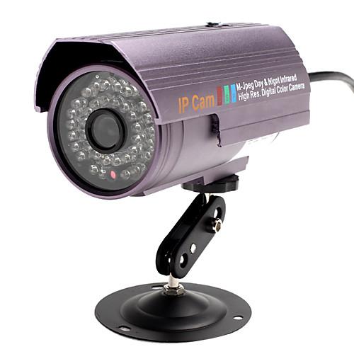 Камера ночного видения, WANSCAM беспроводная с IR 20m
