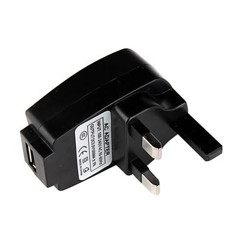 10 в 1 USB Multi-зарядный кабель с адаптером для iphone / IPOD / IPAD / Samsung / LG / Nokia / Sony Ericsson / Motorola / PSP Lightinthebox 429.000