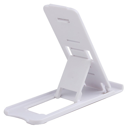 универсальный мобильный кронштейн для Ipad и более (белый) Lightinthebox 85.000