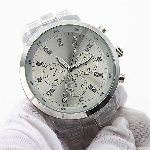 полосе, кварцевые наручные часы для женщин Lightinthebox 309.000