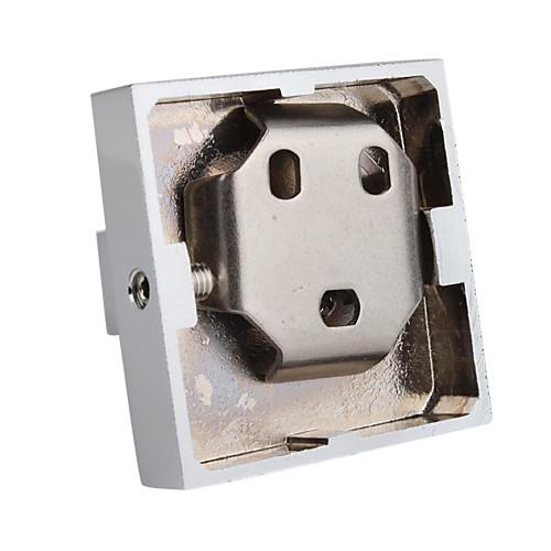 аксессуары для ванной комнаты твердой латуни крюк робы, латунь хромированная отделка ванной аксессуары (0640-3201) Lightinthebox 429.000