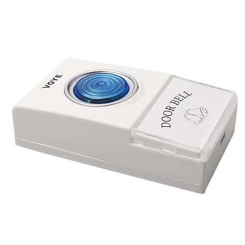 беспроводной цифровой дверной звонок с 38 мелодия мелодии (дистанционного управления) Lightinthebox 300.000