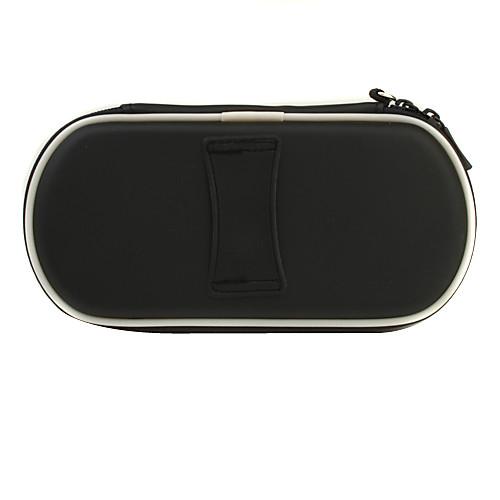 жесткий чехол для PSP Slim и 2000 (черный) Lightinthebox 214.000