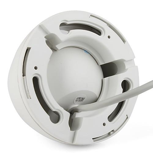 ИК купольная камера с 1 / 3 дюйма SONY CCD (420TVL) Lightinthebox 1116.000