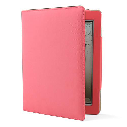Чехол с подставкой для Apple iPad 2 (авто вкл./выкл.) Lightinthebox 560.000