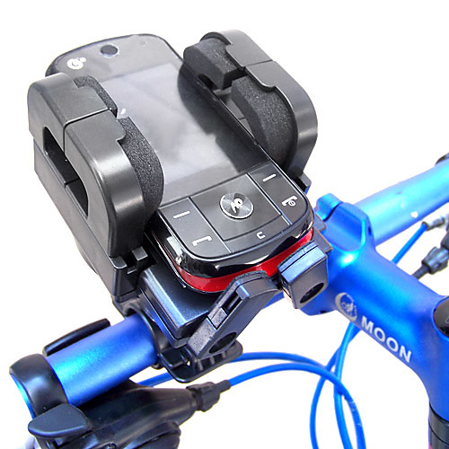 Велосипедная кейс-подставка для мобильного телефона с радиусом поворота 360 градусов Lightinthebox 257.000