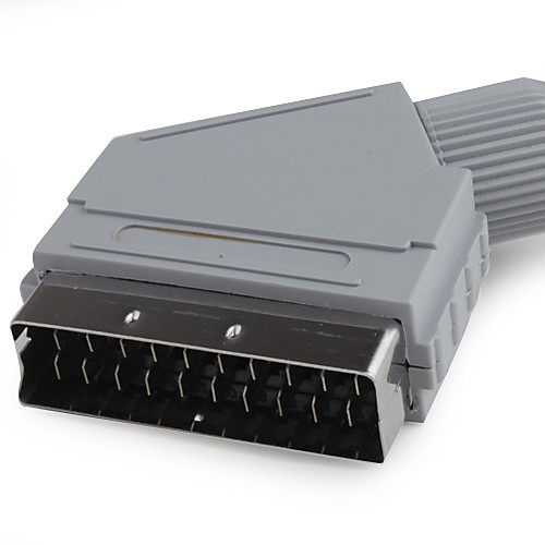 RGB Scart кабель для Wii - PAL / NTSC Lightinthebox 255.000