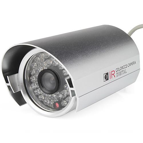ИК пуля камера с 1/4 дюйма Sony CCD (420TVL, водонепроницаемый) Lightinthebox 987.000