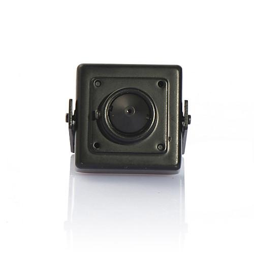 квадрату мини-камера с Sony CCD  бесплатная установка кронштейна Lightinthebox 1718.000
