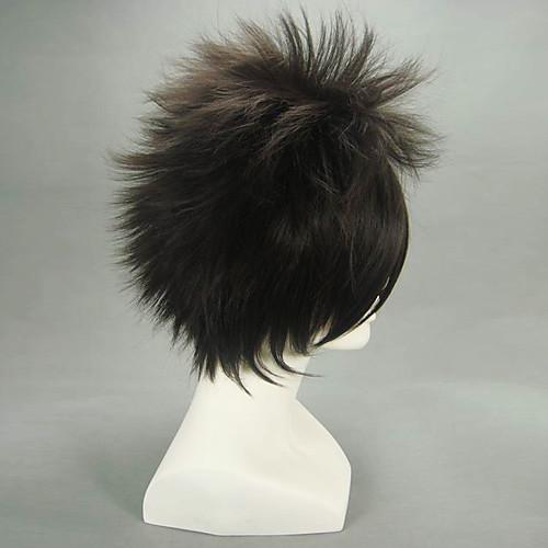 Саске косплей парик Lightinthebox 687.000