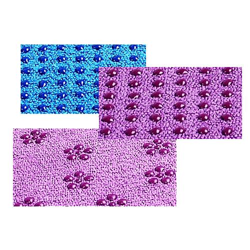 Полотенце-коврик для йоги, нескользящая поверхность Lightinthebox 1159.000