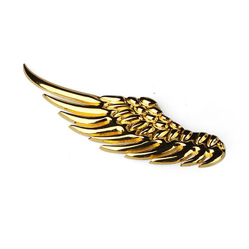 Эмблема автомобиля наклейку - ангельских крыльев Lightinthebox