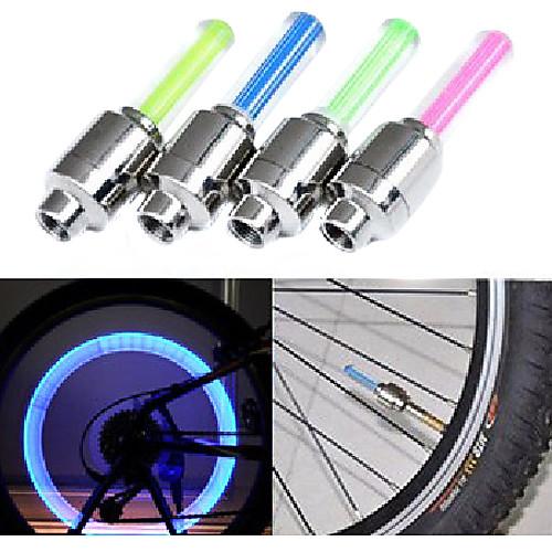 Велосипедный светодиод на колесо Lightinthebox 85.000