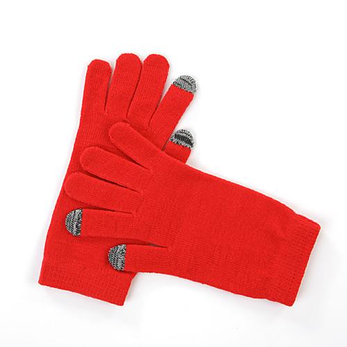 Высоко-чувствительные перчатки для iPhone, iPad и прочих устройств с сенсорным дисплеем Lightinthebox 171.000