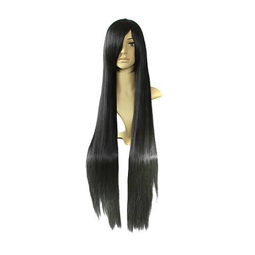 косплей парик вдохновлен K-On! Mio Akiyama Lightinthebox 901.000
