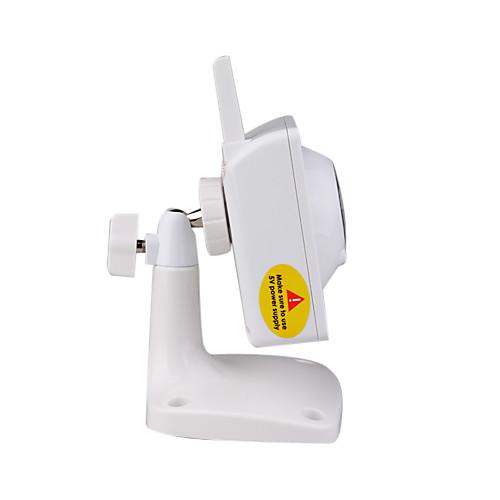 беспроводной ночь Vison мини IP-камеры (с двухсторонней аудио-, M-JPEG) Lightinthebox 1976.000