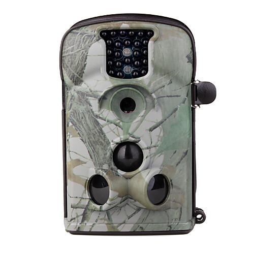 Автоматическая камера с датчиком движения для фотографирования животных 940рм (камуфляж) Lightinthebox 6015.000